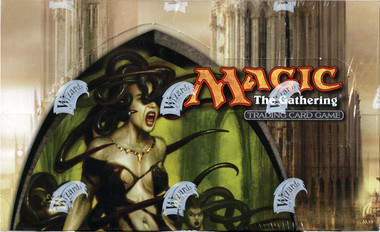 Magic the Gathering Ravnica Booster Box