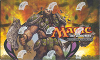 Magic the Gathering Morningtide Booster Box