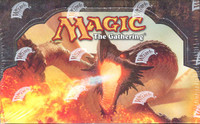 Magic the Gathering 2011 Core Set M11 Booster Box