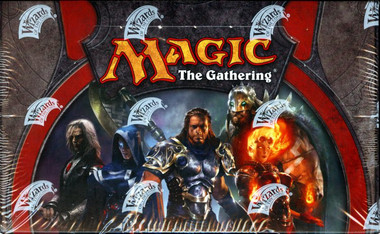 Magic the Gathering 2012 Core Set M12 Booster Box