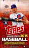 2015 Topps Update Series Baseball Hobby Box