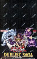 Yugioh Duelist Saga Box
