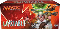 Magic the Gathering Unstable Booster Box