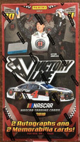 2018 Panini Victory Lane Racing Hobby Box