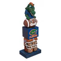 Florida Gators Tiki Team Totem Garden Statue
