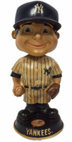 New York Yankees Vintage Player Bobblehead