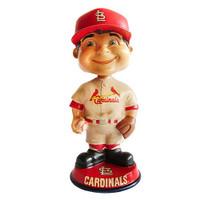 St. Louis Cardinals Vintage Player Bobblehead