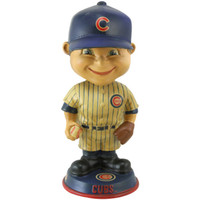 Chicago Cubs Vintage Player Bobblehead
