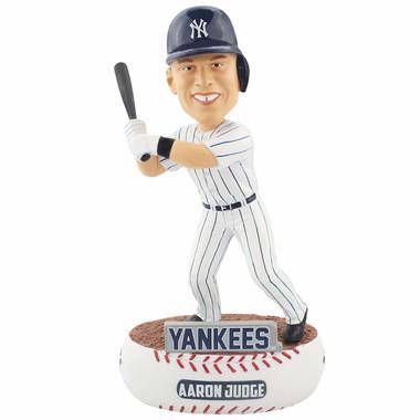 Aaron Judge New York Yankees Baller Special Edition Bobblehead
