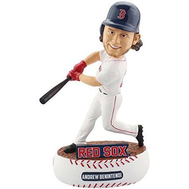 Andrew Benintendi Boston Red Sox Baller Special Edition Bobblehead