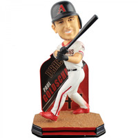 Arizona Diamondbacks Paul Goldschmidt Bobblehead