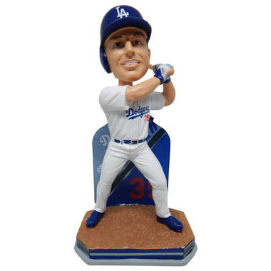 Cody Bellinger Los Angeles Dodgers Rookie Name and Number Bobblehead