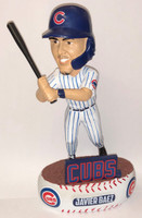 Javier Baez Chicago Cubs Player Baller Bobble