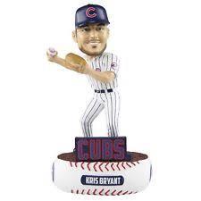 Kris Bryant Chicago Cubs Player Baller Bobblehead