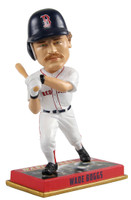 Wade Boggs Boston Red Sox Legends Series Bobblehead