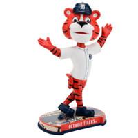 Detroit Tigers Mascot Headline Bobblehead