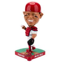 St. Louis Cardinals Yadier Molina Bobblehead