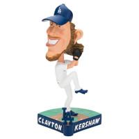 Los Angeles Dodgers Clayton Kershaw Bobblehead