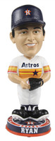 Houston Astros Nolan Ryan Knucklehead Bobblehead