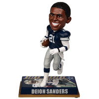 Dallas Cowboys Deion Sanders Bobblehead