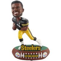 Antonio Brown Pittsburgh Steelers Baller Player Bobblehead
