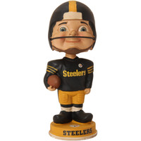 Pittsburgh Steelers Vintage Player Bobblehead