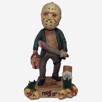 Jason Vorhees Friday The 13TH Bobblehead