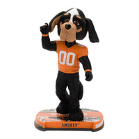 Tennessee Volunteers Smokey Mascot Headline Bobblehead