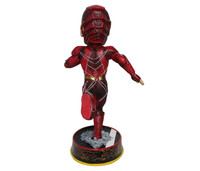 The Flash DC Justice League Bobblehead