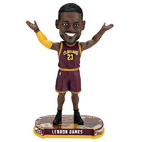 Cleveland Cavaliers Lebron James Bobblehead