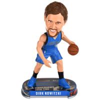 Dallas Mavericks Dirk Nowitzki Bobblehead