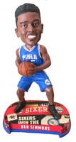 Ben Simmons Philadelphia 76ers Headline Bobblehead