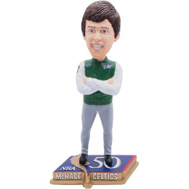 Boston Celtics Kevin McHale 50 Greatest NBA Players Bobblehead
