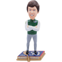 Boston Celtics Kevin McHale 50 Greatest NBA Players Bobblehead