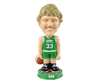 Boston Celtics Larry Bird Knucklehead Bobblehead