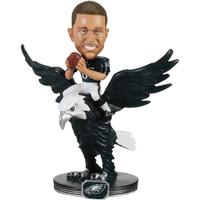 Zach Ertz Philadelphia Eagles NFL Riding Bobblehead
