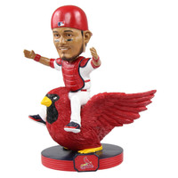 Yadier Molina St. Louis Cardinals Riding Bobblehead