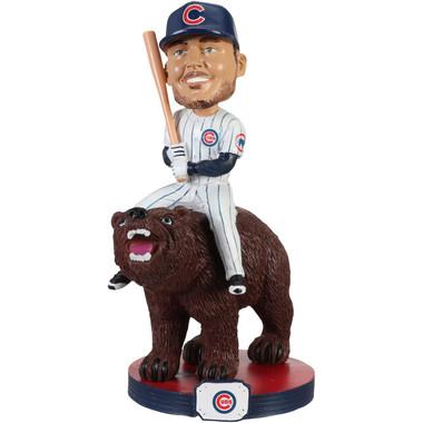 Chicago Cubs Kris Bryant Riding Bobblehead