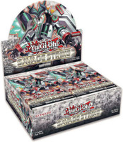 Yugioh Savage Strike Booster Box