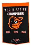 Baltimore Orioles Banner