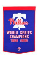 Philadelphia Phillies Banner