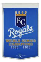 Kansas City Royals Banner