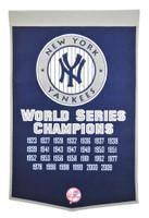 New York Yankees Banner