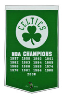 Boston Celtics Banner