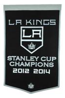 Los Angeles Kings Banner