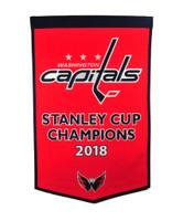 Washington Capitals Dynasty Banner