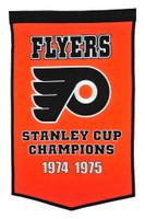 Philadelphia Flyers Banner