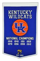 Kentucky Basketball Banner