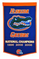 Florida Football Banner
