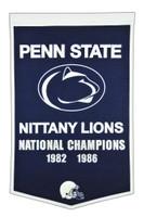 Penn State Football Banner